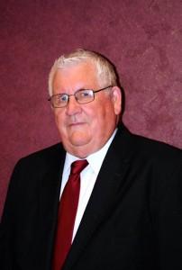 Michael Perry Retires